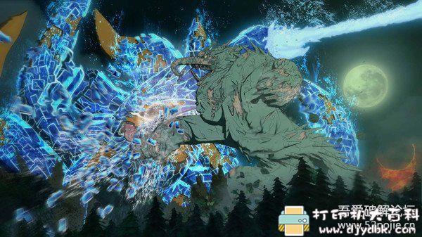 PC游戏分享:《火影忍者全系列典藏版》免安装解压即玩 配图 No.5