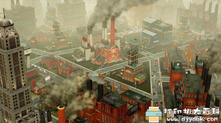 PC游戏分享:【模拟经营】某宝买的 模拟城市5未来之城中文版免steam送修改器存档 配图 No.1