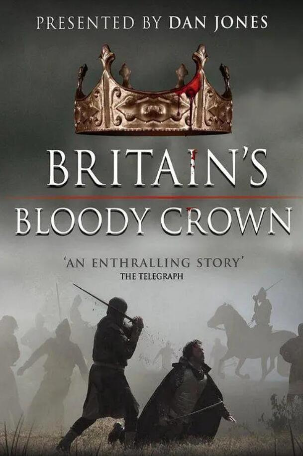 【英语中英字幕】历史纪录片-英国的血腥王冠:玫瑰战争(2016) 全4集 高清720P图片