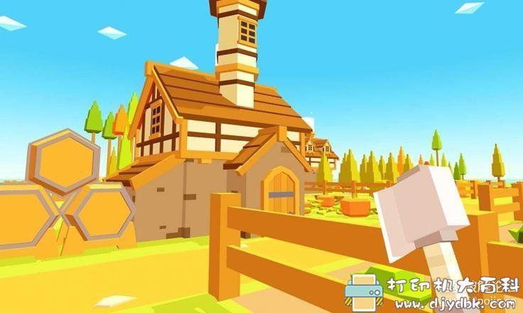 PC游戏分享:【沙盒模拟】《超级建造》 中文免安装版 配图 No.1