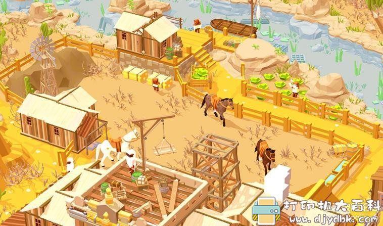 PC游戏分享:【沙盒模拟】《超级建造》 中文免安装版 配图 No.2