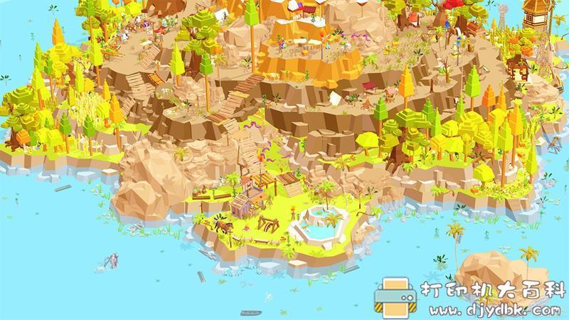 PC游戏分享:【沙盒模拟】《超级建造》 中文免安装版 配图 No.3