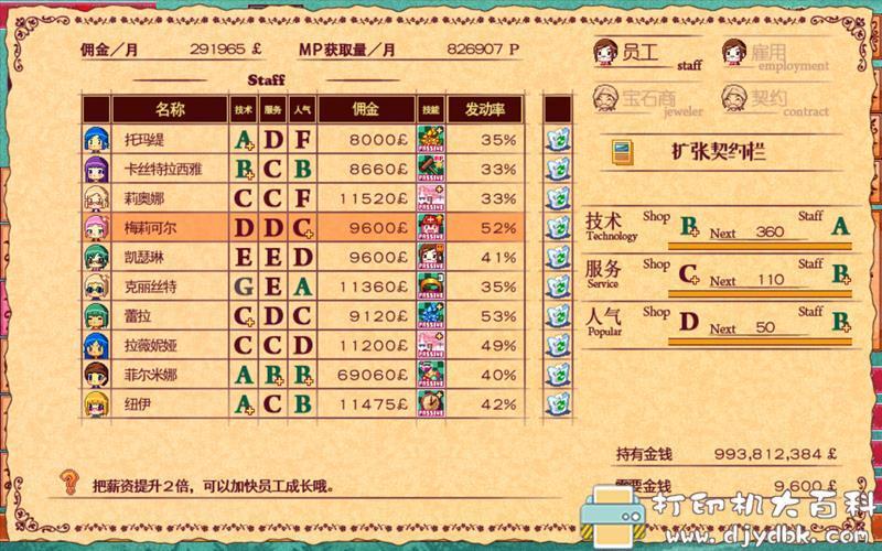 [Windows]Inu to Neko放置类游戏大合集 配图 No.17