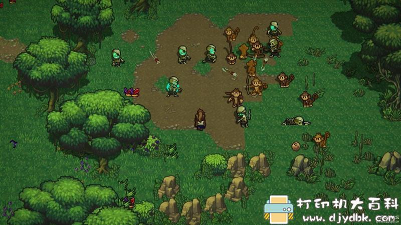 PC游戏分享:【沙盒冒险】《岛屿幸存者》免安装v1.1绿色中文版[468M] 配图 No.2