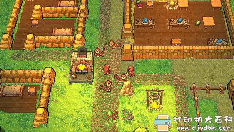 PC游戏分享:【沙盒冒险】《岛屿幸存者》免安装v1.1绿色中文版[468M] 配图 No.3
