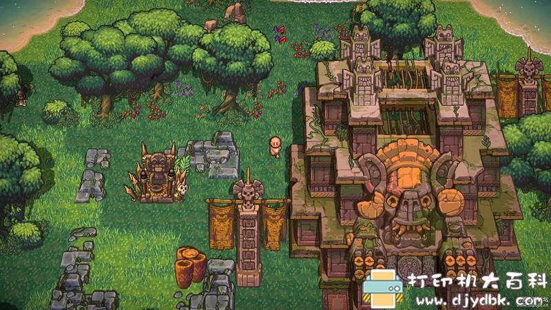 PC游戏分享:【沙盒冒险】《岛屿幸存者》免安装v1.1绿色中文版[468M] 配图 No.4