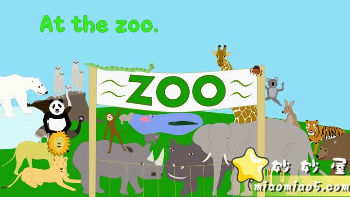 国外儿童自然拼读入门动画:KidsTV123 总共100多个视频 高清图片 No.3