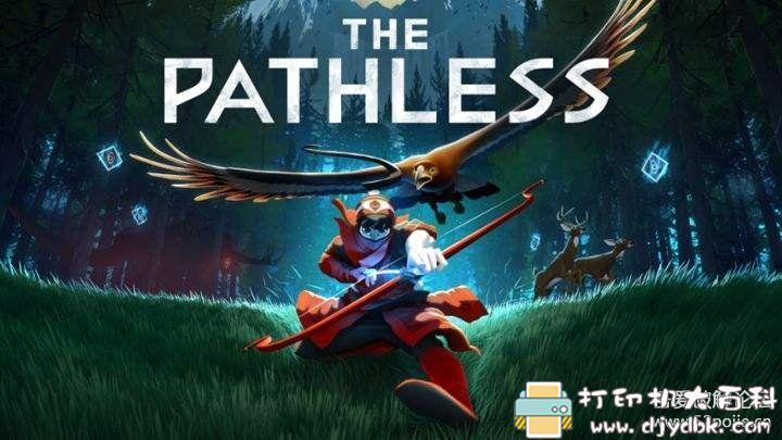 PC游戏分享:《The Pathless》无路之旅 免安装未加密11.13【天翼网盘】 配图 No.1