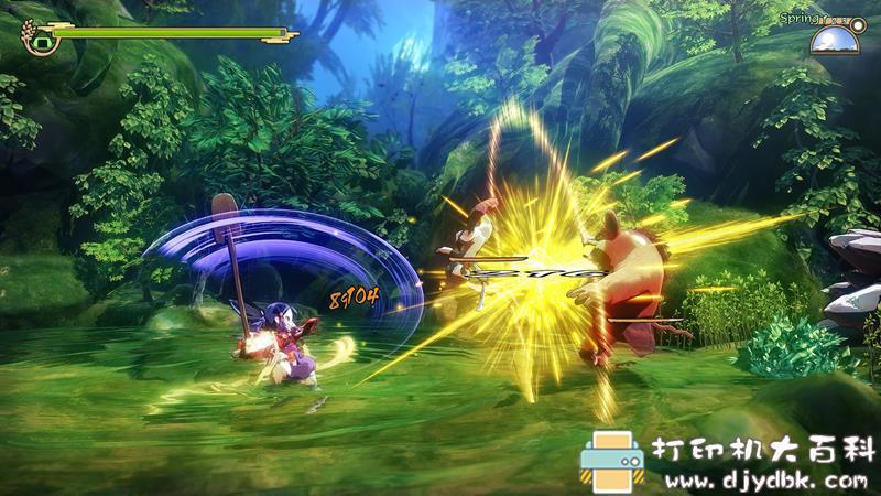 PC游戏分享:【和风】天穗之咲稻姬-更新V20201112(官中)图片 No.5