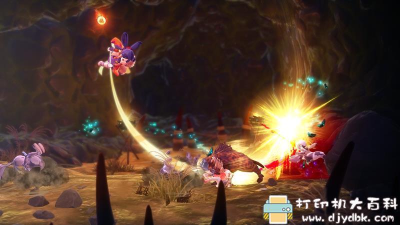 PC游戏分享:【和风】天穗之咲稻姬-更新V20201112(官中)图片 No.6
