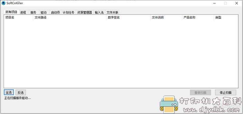 [Windows]SoftCnKiller 流氓软件清理工具<搬运> 配图 No.2