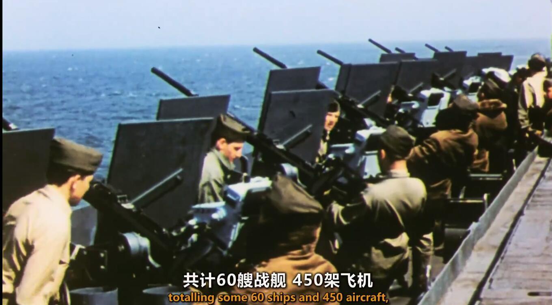 【英语中英字幕】NHK纪录片 武藏号:失落的日本战列舰 Unsinkable: Japan's Lost Battleship (2019) 全1集 超清1080P图片