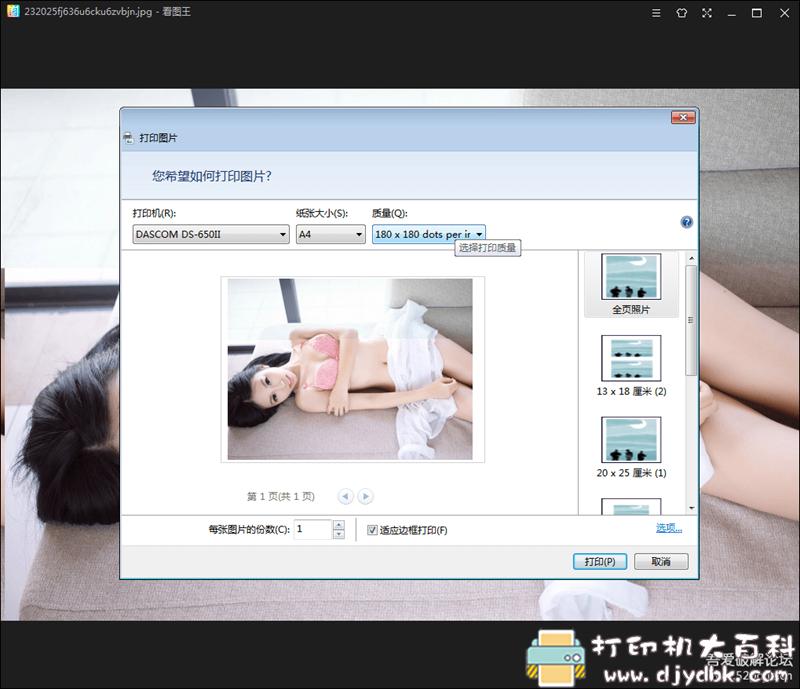 [Windows]2345看图王 v10.1.0.8899 去广告绿色纯净版(12.7修复打印模块) 配图 No.2