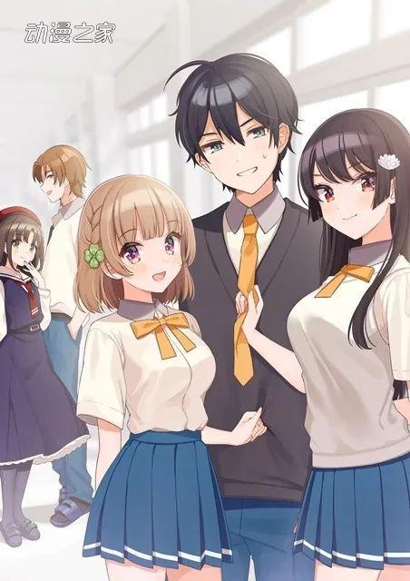 2021年春季日本动画名单公布,居然多达71部!_图片 No.12