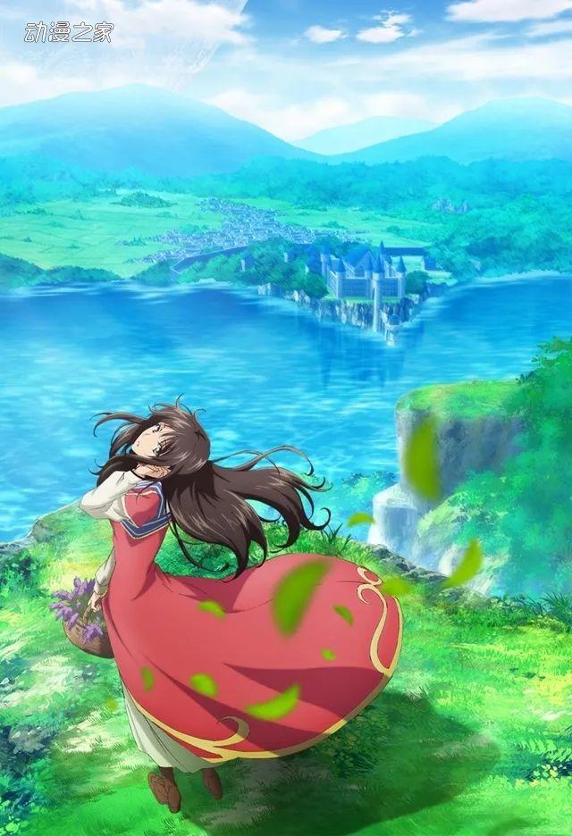 2021年春季日本动画名单公布,居然多达71部!_图片 No.30