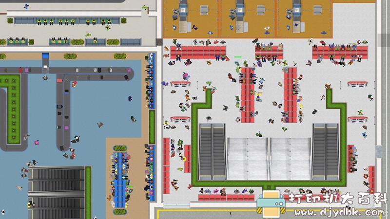 PC游戏分享:【模拟经营】机场CEO(Airport CEO)官方中文图片 No.3