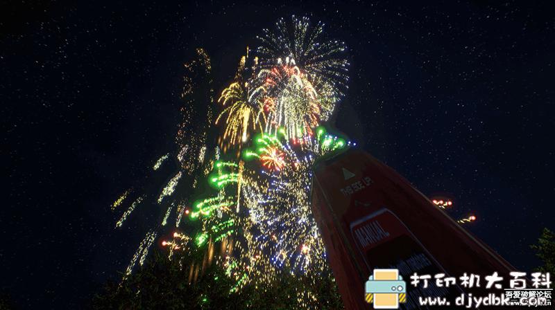 PC游戏分享:烟花模拟器(Fireworks Simulator Realistic) 绿色免安装中文版 配图 No.2