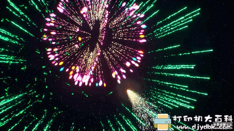PC游戏分享:烟花模拟器(Fireworks Simulator Realistic) 绿色免安装中文版 配图 No.6