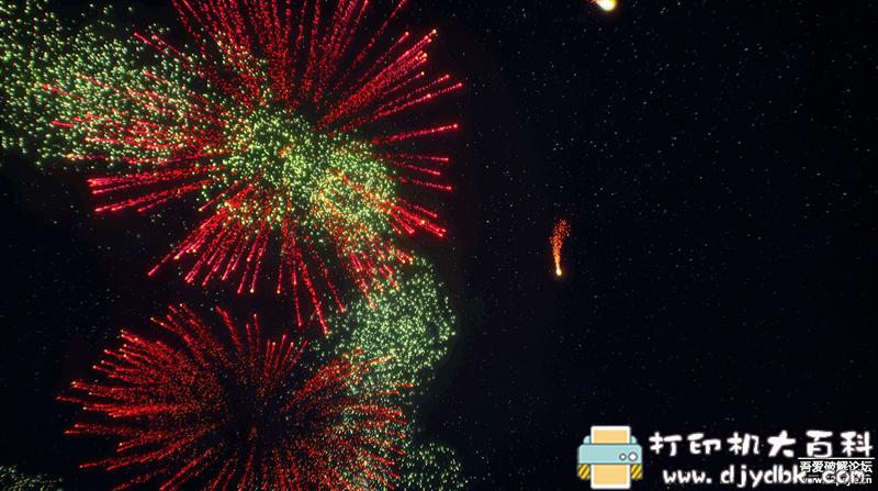PC游戏分享:烟花模拟器(Fireworks Simulator Realistic) 绿色免安装中文版 配图 No.7