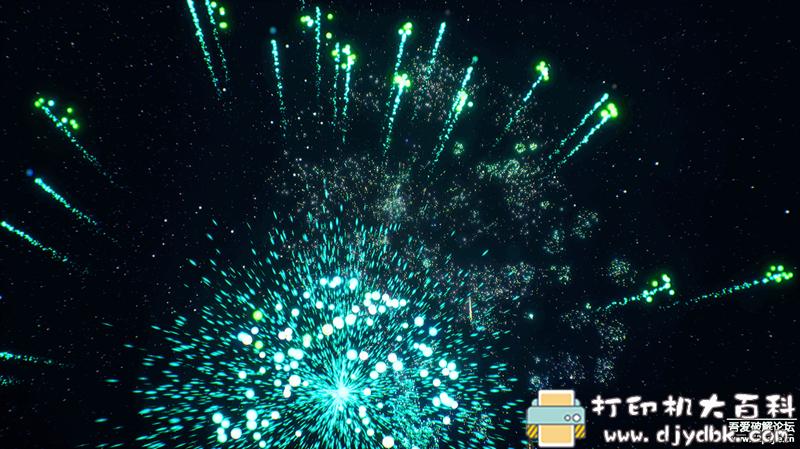 PC游戏分享:烟花模拟器(Fireworks Simulator Realistic) 绿色免安装中文版 配图 No.15
