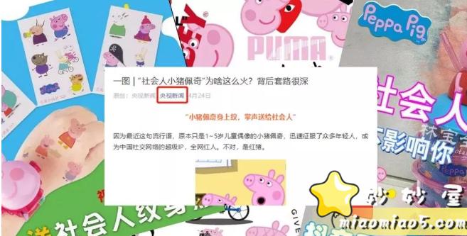 全球热播动画《Peppa Pig粉红猪小妹》(小猪佩奇)主题绘本合集书目整理图片 No.1