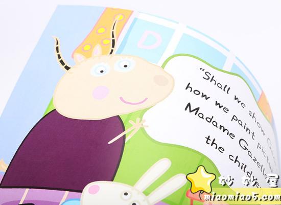 全球热播动画《Peppa Pig粉红猪小妹》(小猪佩奇)主题绘本合集书目整理图片 No.7