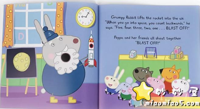 全球热播动画《Peppa Pig粉红猪小妹》(小猪佩奇)主题绘本合集书目整理图片 No.16