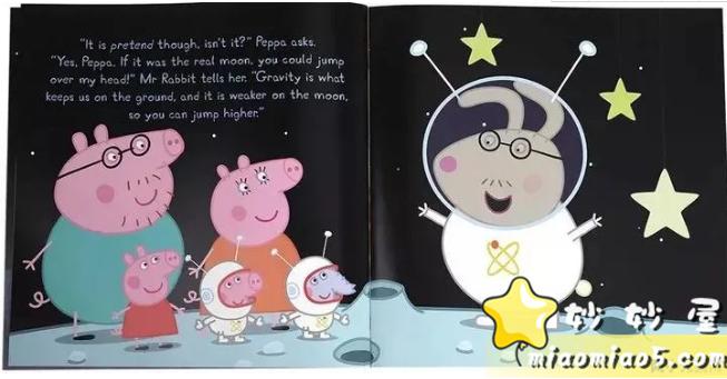 全球热播动画《Peppa Pig粉红猪小妹》(小猪佩奇)主题绘本合集书目整理图片 No.20