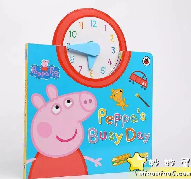 全球热播动画《Peppa Pig粉红猪小妹》(小猪佩奇)主题绘本合集书目整理图片 No.25