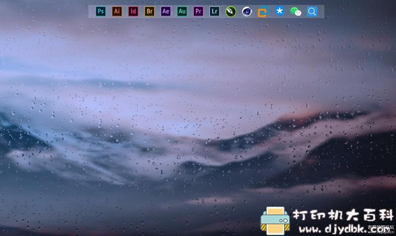 [Windows]免费开源动态壁纸软件 Lively Wallpaper 1.2.0.4 中文多国语言版 3.15更新 配图 No.3
