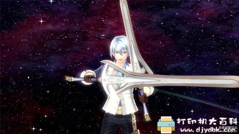 PC游戏分享:【二次元风格】英雄传说:闪之轨迹4 v1.0.2 配图 No.5