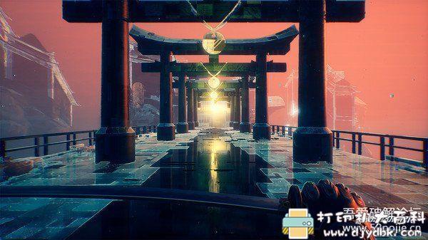 PC游戏分享:《幽灵行者》【版本V2021414】【集成2DCLs】【免安装中文绿色版】【百度|天翼】 配图 No.2