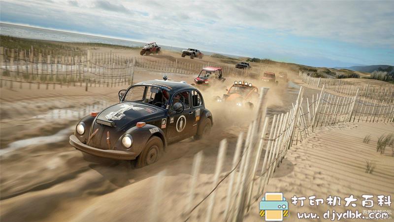 PC游戏分享:极限竞速:地平线4 v1.467.783.0图片 No.1
