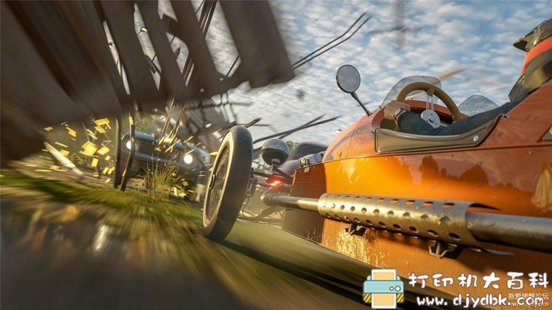 PC游戏分享:极限竞速:地平线4 v1.467.783.0图片 No.3