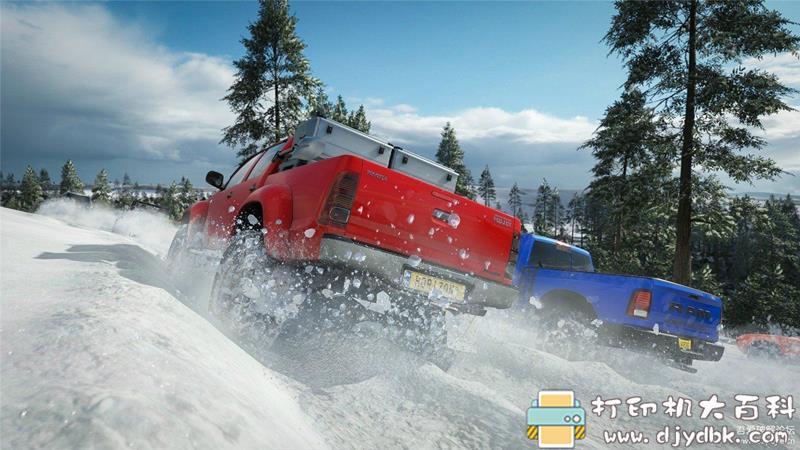PC游戏分享:极限竞速:地平线4 v1.467.783.0图片 No.4