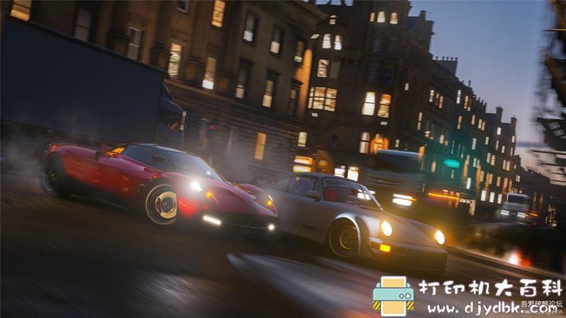 PC游戏分享:极限竞速:地平线4 v1.467.783.0图片 No.5