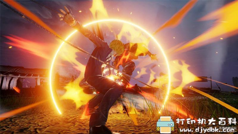 PC游戏分享:【3D动漫人物格斗】Jump大乱斗 v2.04 配图 No.7