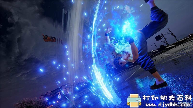 PC游戏分享:【3D动漫人物格斗】Jump大乱斗 v2.04 配图 No.8