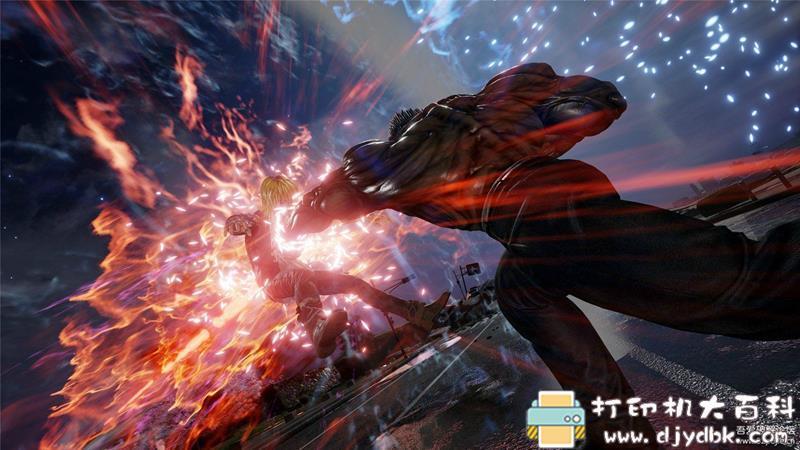 PC游戏分享:【3D动漫人物格斗】Jump大乱斗 v2.04 配图 No.10
