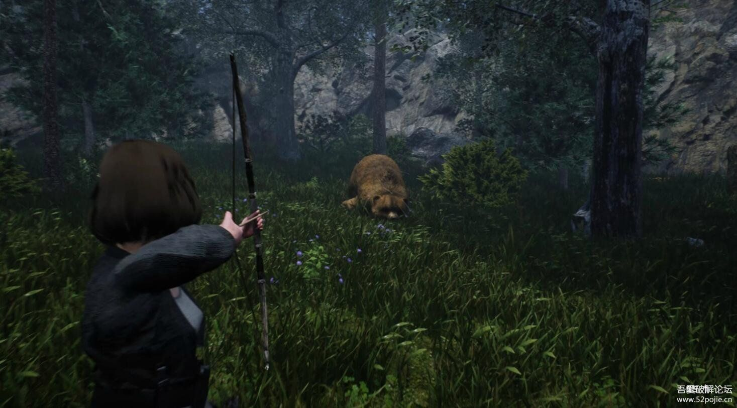 PC游戏分享:死亡之夜 最新版 可联机 配图 No.2