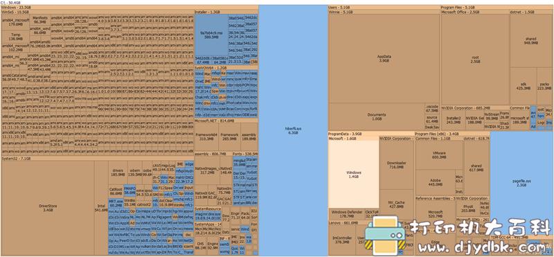 [Windows]驱动清理工具 DriverStoreExplorer.v0.11.72 多国语言版 配图 No.1