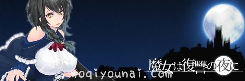 Game -【ACT/日系/全动态】魔女复仇之夜 Ver0.48D 步兵无修版 付老版汉化【更新/1.05G】 - [leimu486.com] No.2