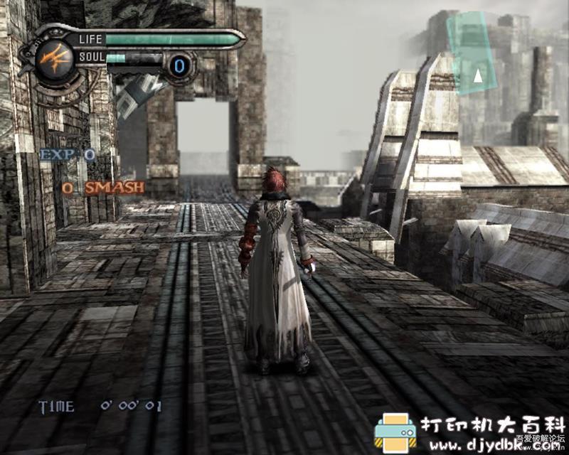 PC游戏分享:【动作冒险】混沌军团 免安装版 配图 No.2