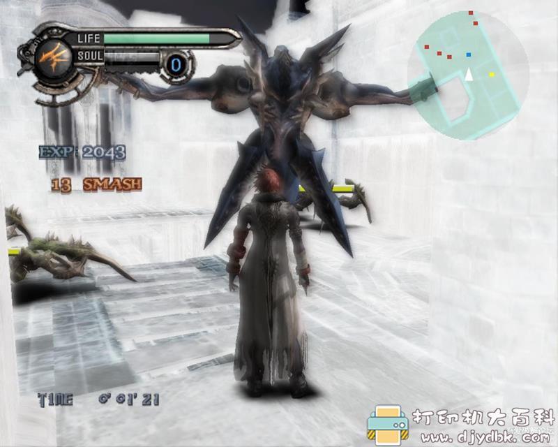 PC游戏分享:【动作冒险】混沌军团 免安装版 配图 No.5