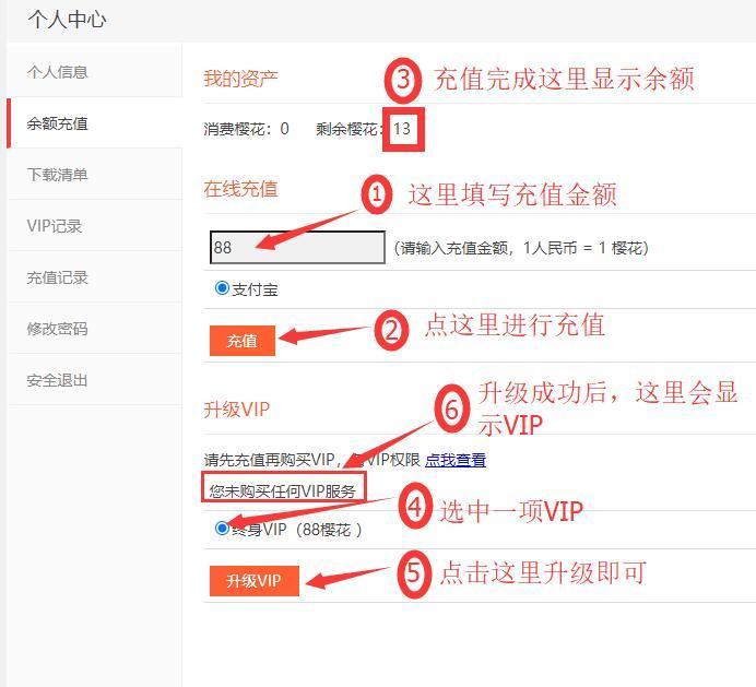 关于VIP 配图 No.3