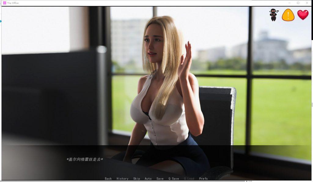 Game -【欧美SLG/3D/建模社保/动态】潜规则 ep2_v02 安卓+PC 精翻高压版【更新/900M】_图片 No.5