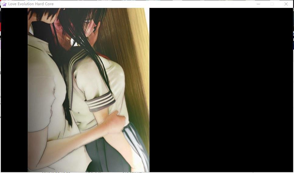 【SLG/日系JK美少女/全动态】Hard★Core セツ 汉化版 付前作【1.3G/新汉化/全CV】_图片 No.2