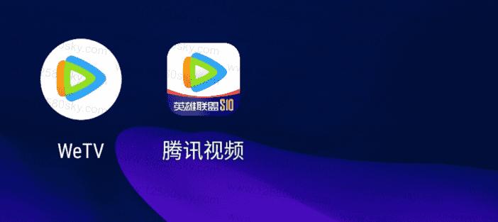 [Android]WeTV(腾讯视频国际版)简洁无广告 配图 No.3