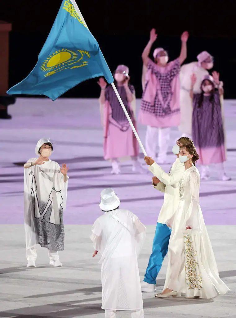 """被称为""""阴间开幕式""""的东京奥运会开幕式,还有哪些东西可以亮眼?_图片 No.5"""