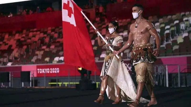 """被称为""""阴间开幕式""""的东京奥运会开幕式,还有哪些东西可以亮眼?_图片 No.9"""